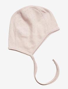 Hats - HUSHED VIOLET