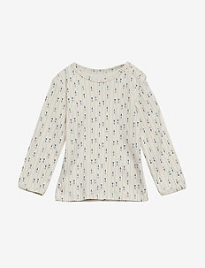 T-shirt - TURTLEDOVE