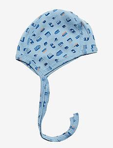 Hats - BLUE SHADOW