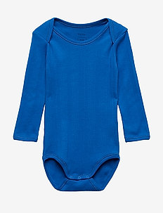Baby Body - LAPIS BLUE