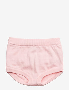 Shorts - PEACH BLUSH