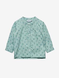 Shirt - HARBOR GRAY