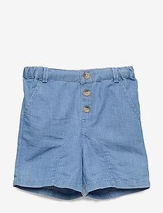 Shorts - shorts - blue sapphire