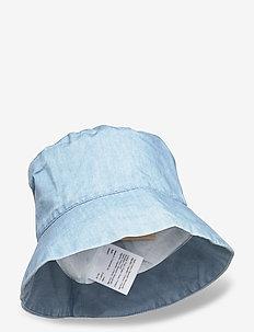 Hats - solhat - blue sapphire