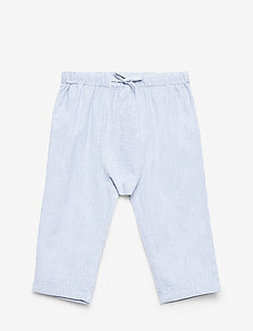 Trousers - leggings - blue sapphire
