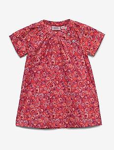 Dress short sleeve - dresses - baroque rose