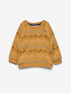 Pullover - sweatshirts - chai tea