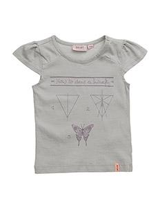 T-shirt - HIGH-RISE