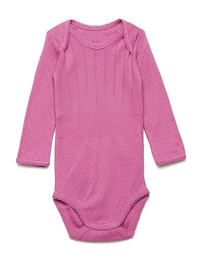 Baby Body - MAGENTA HAZE