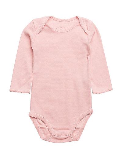 Baby Body - BLUSH