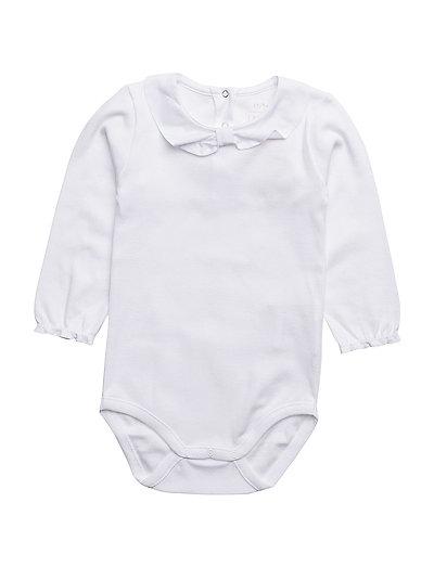 Baby Body - WHITE