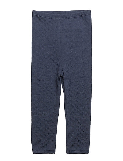 Leggings - DRESS BLUE