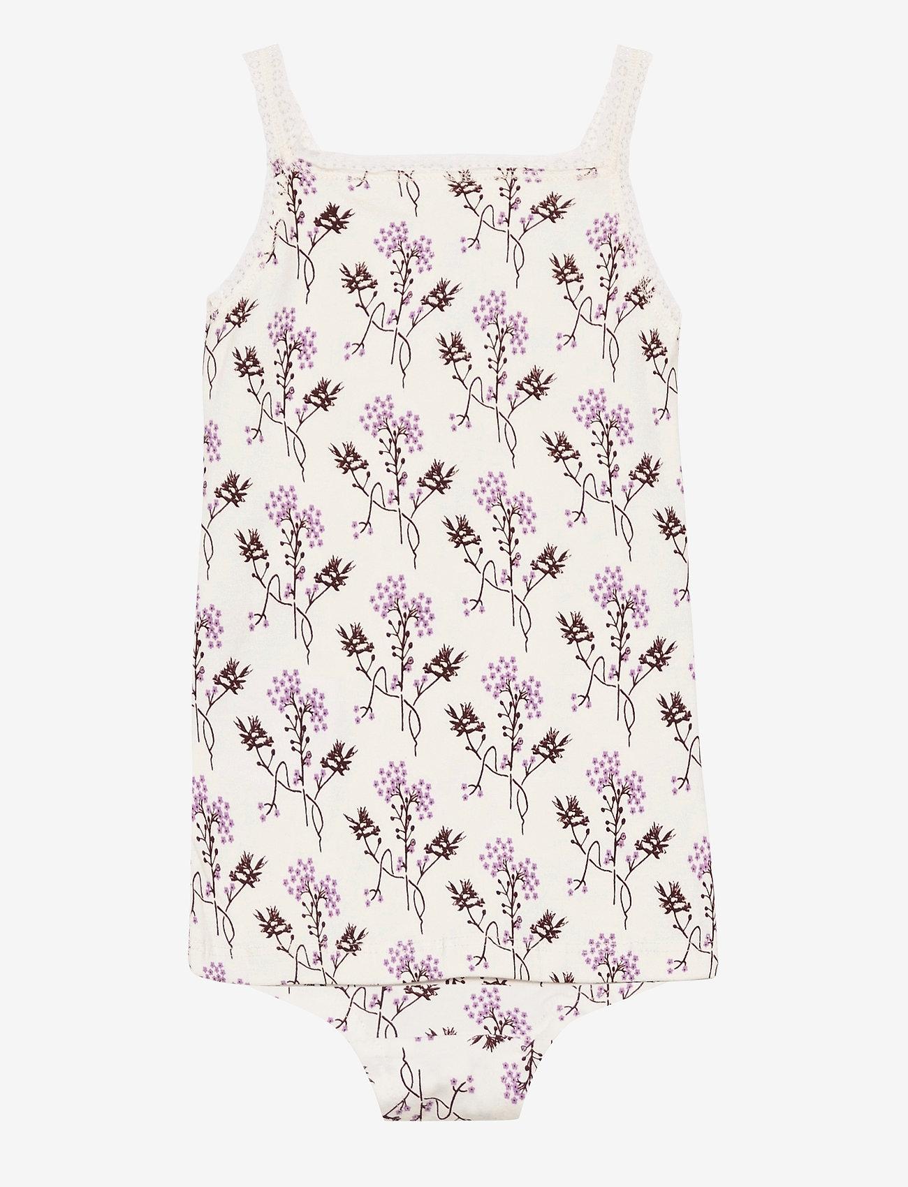 Noa Noa Miniature - Underwear - sets - print white - 1