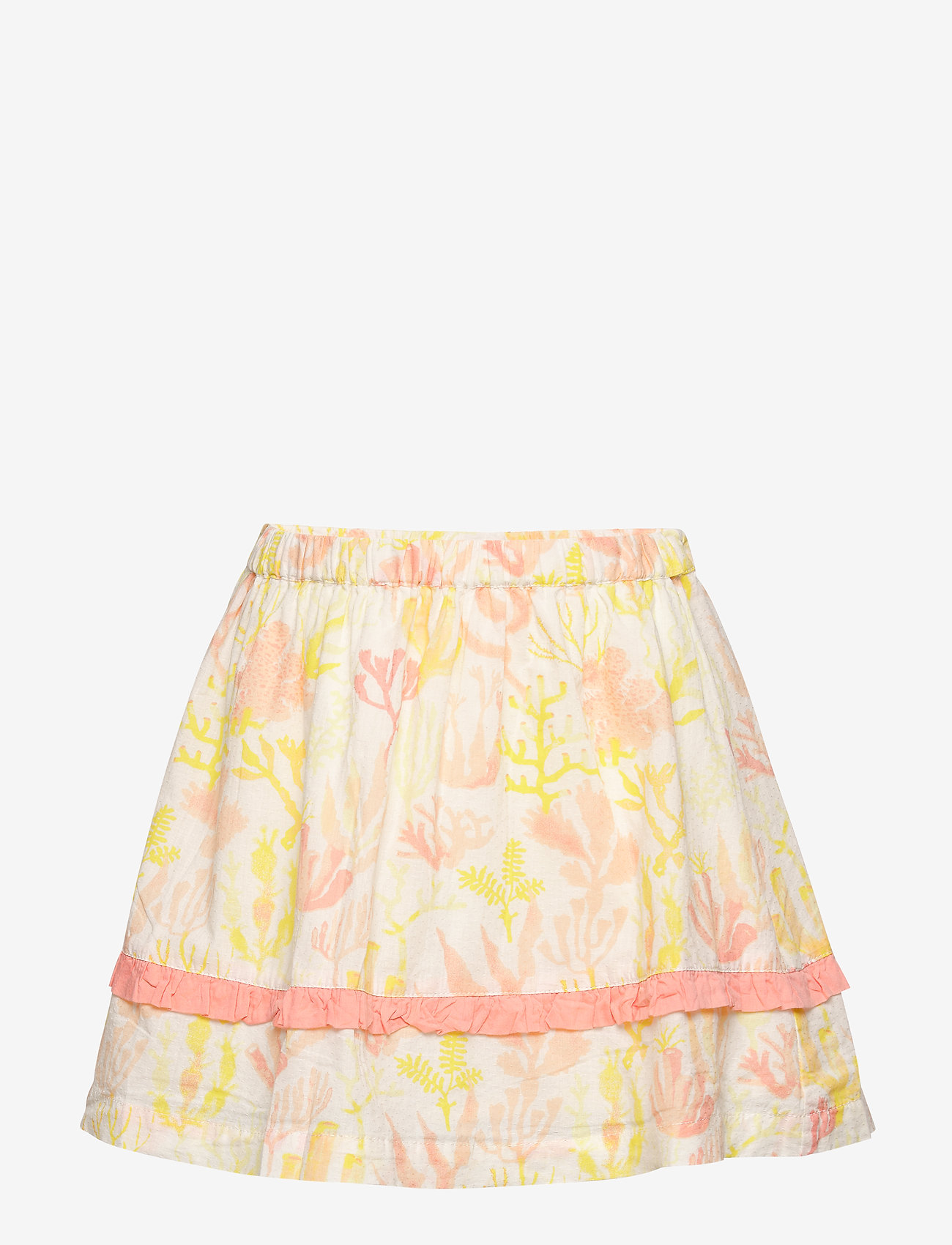 Noa Noa Miniature - Skirt - skirts - whisper white - 0