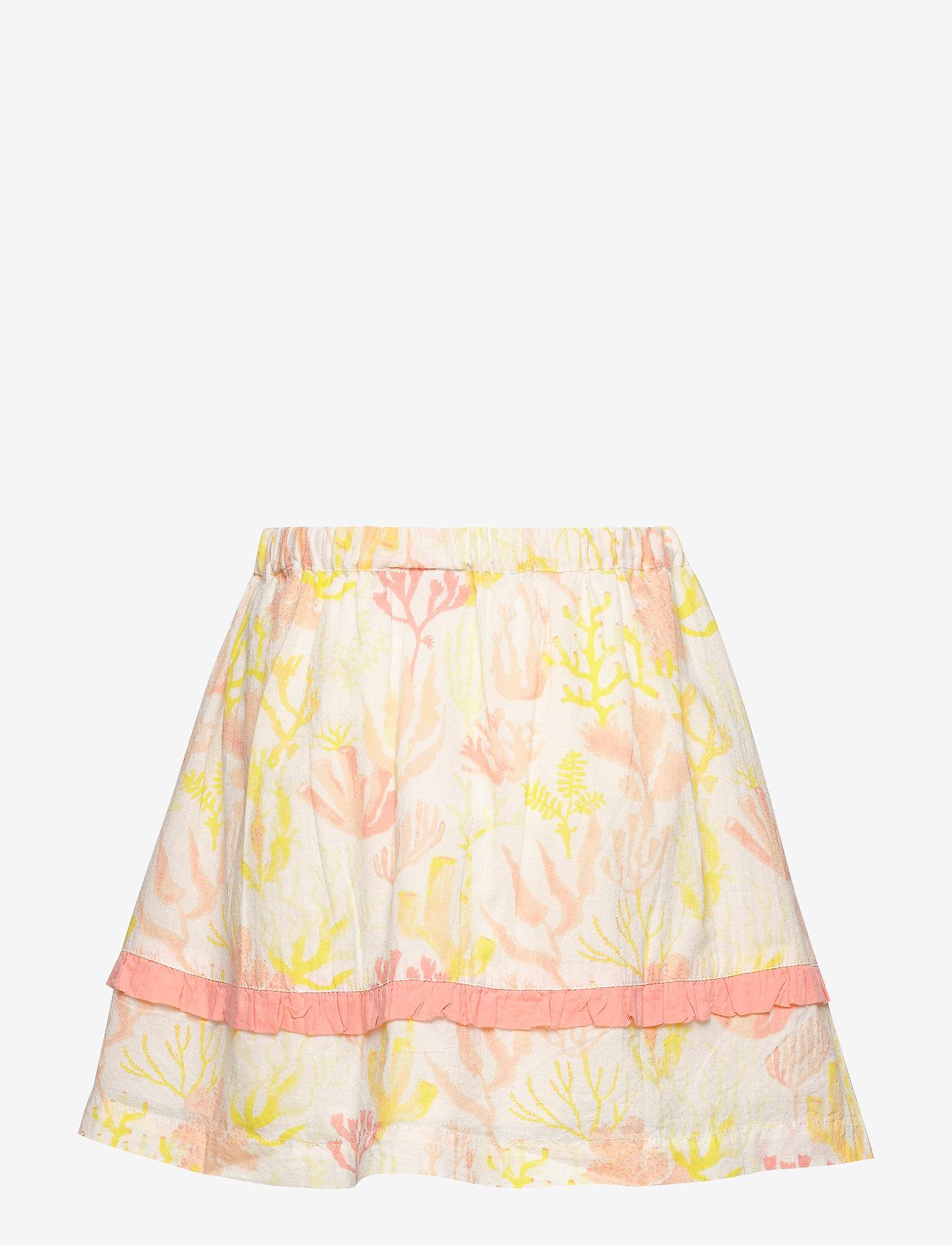 Noa Noa Miniature - Skirt - rokjes - whisper white - 1