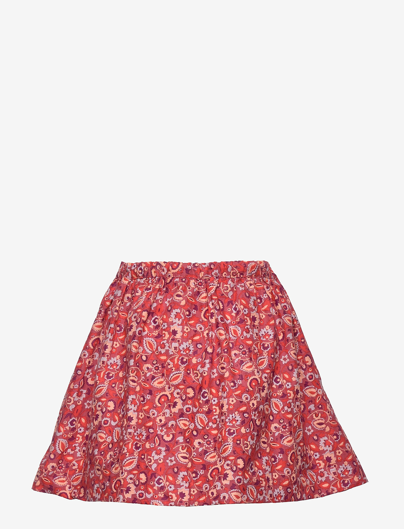 Noa Noa Miniature - Skirt - skirts - baroque rose - 1