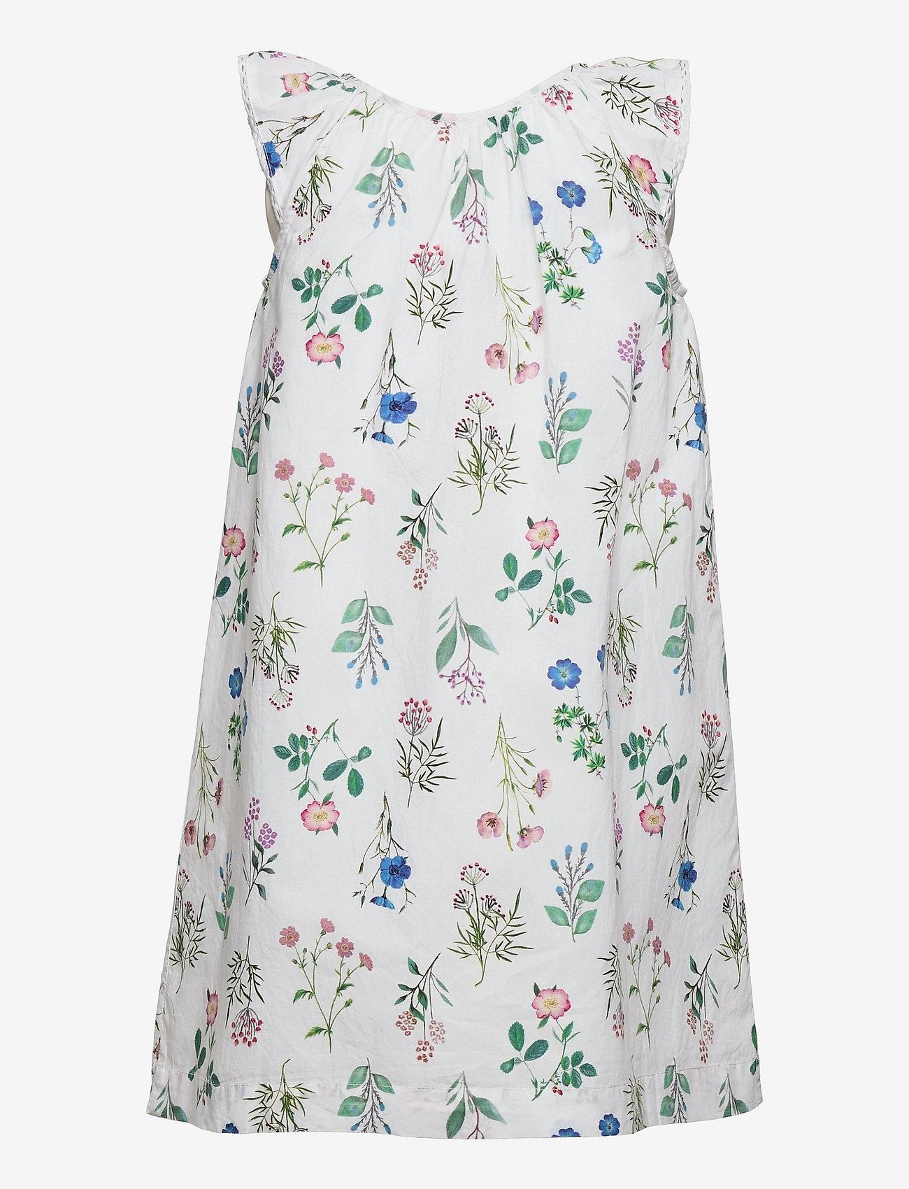 Noa Noa Miniature - Dress sleeveless - kjoler & nederdele - print multicolour - 1