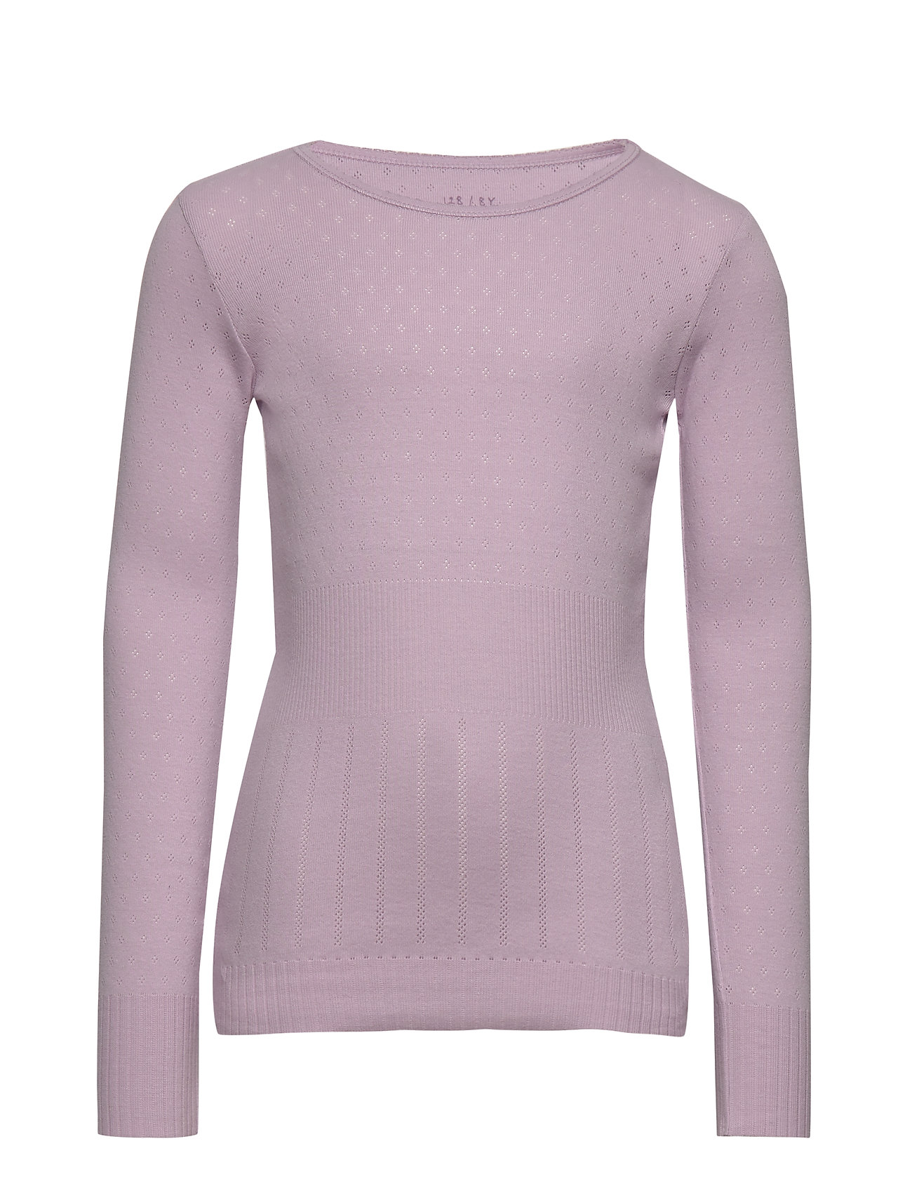 Noa Noa Miniature T-shirt - LAVENDER FROST