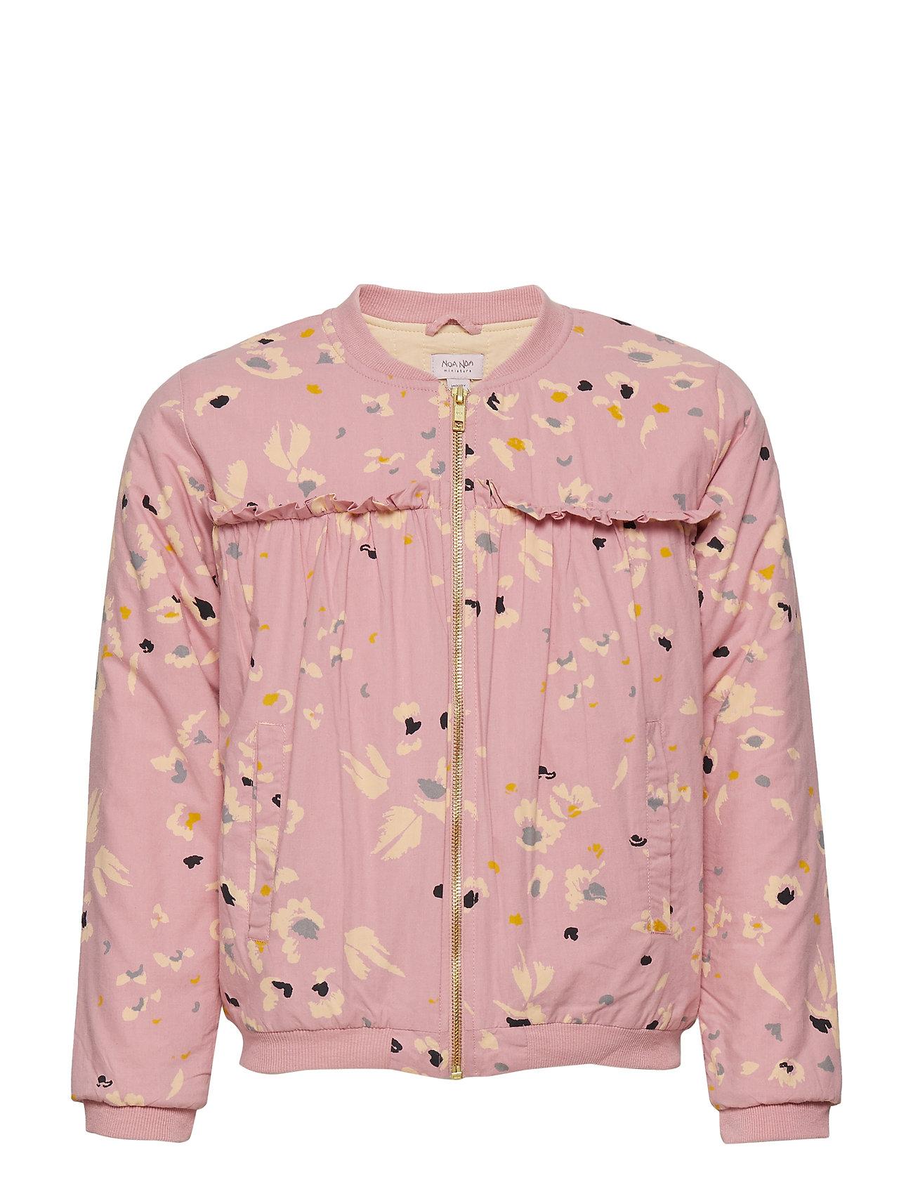 Noa Noa Miniature Jacket - ROSE TAN