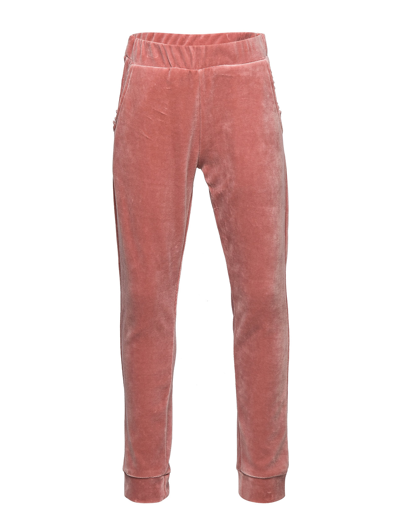 Noa Noa Miniature Trousers - OLD ROSE