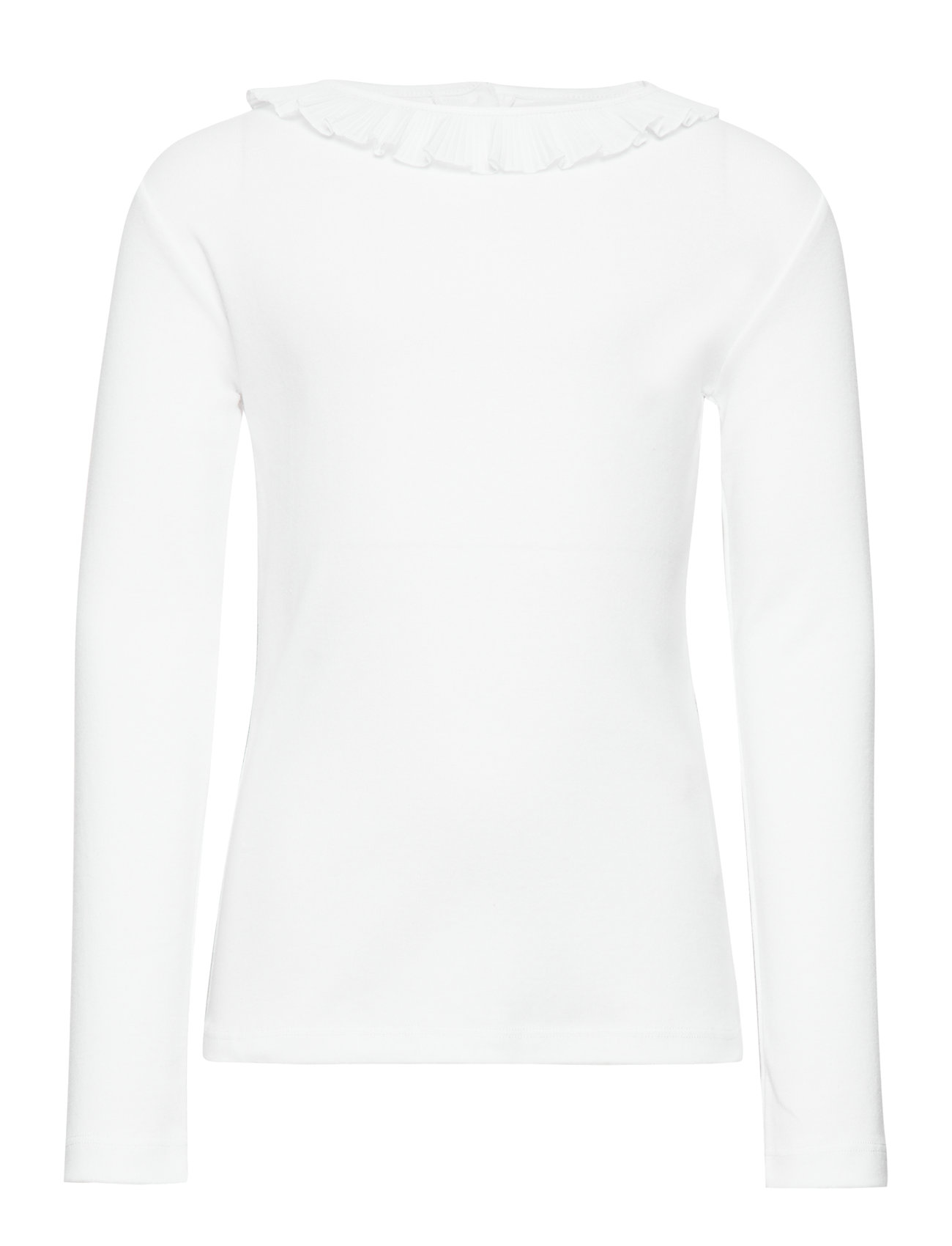 Noa Noa Miniature T-shirt - WHITE