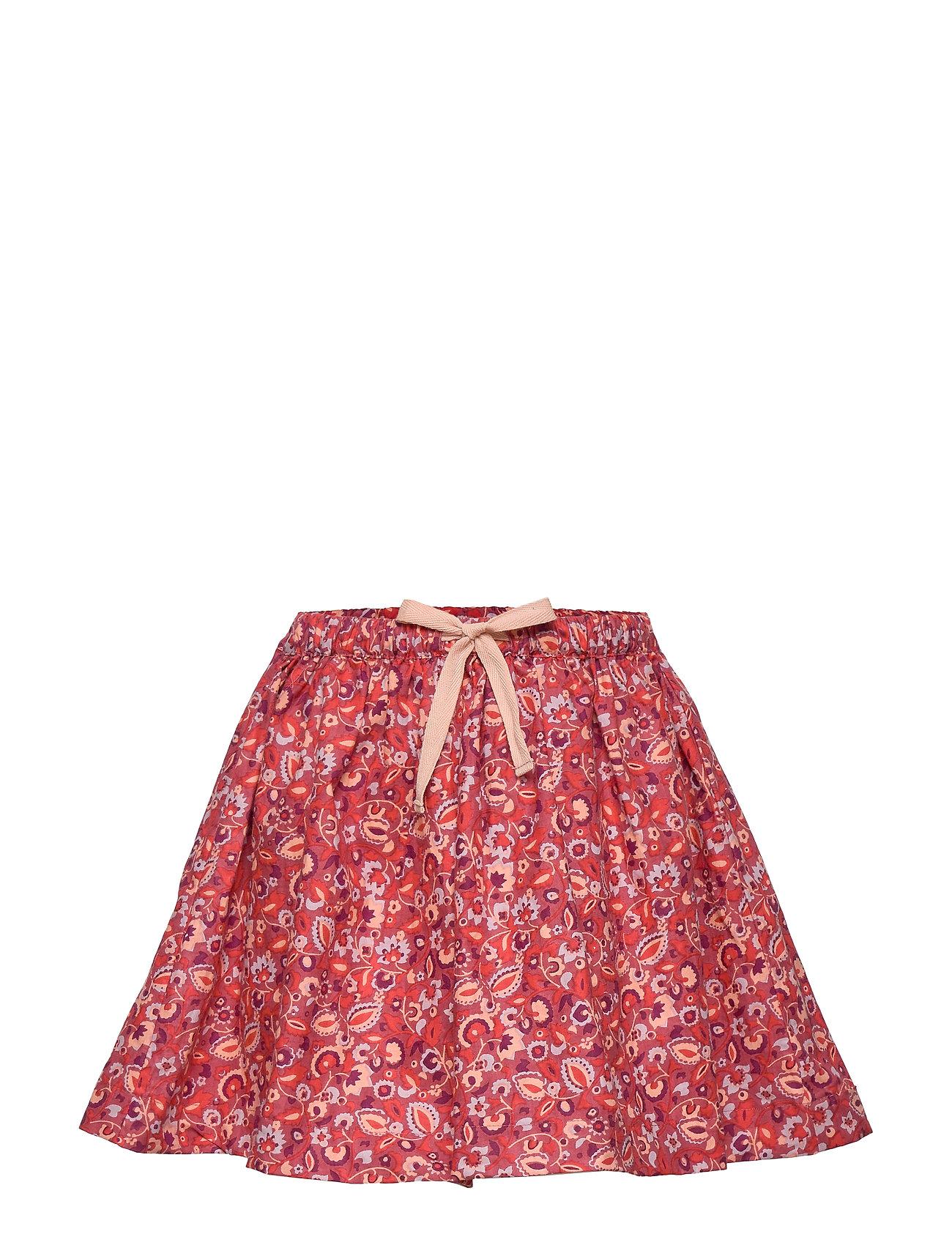 Noa Noa Miniature Skirt - BAROQUE ROSE