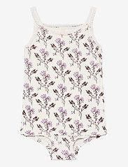 Noa Noa Miniature - Underwear - sets - print white - 0