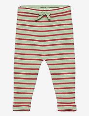 Trousers - ART GREEN