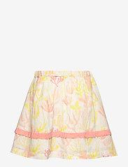 Noa Noa Miniature - Skirt - skirts - whisper white - 1