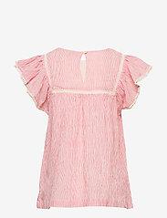 Noa Noa Miniature - Top - blouses & tunics - paprika - 1
