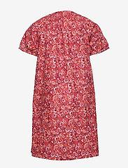 Noa Noa Miniature - Dress short sleeve - dresses - baroque rose - 1