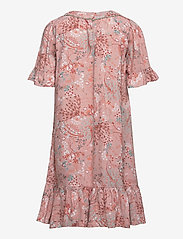 Noa Noa Miniature - Dress short sleeve - kleider - print nude - 2