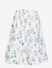Noa Noa Miniature - Skirt - kjoler & nederdele - print multicolour - 0