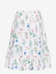 Noa Noa Miniature - Skirt - kjoler & nederdele - print multicolour - 1