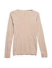 T-shirt - CAMEO ROSE
