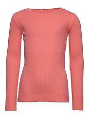 T-shirt - SHELL PINK