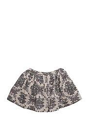 Skirt - PEACH WHIP