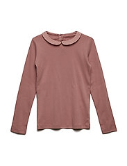 T-shirt - ASH ROSE