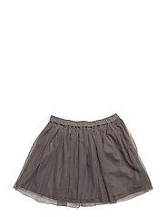 Skirt - STEEL GRAY