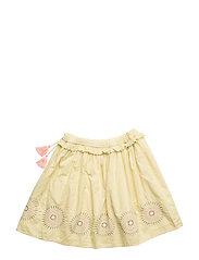 Skirt - RAFFIA