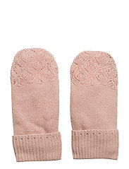 Gloves/Mittens - CAMEO ROSE