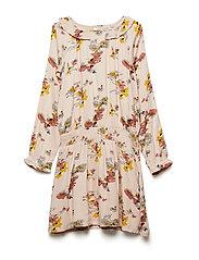 Dress long sleeve - CAMEO ROSE