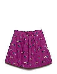 Skirt - MAGENTA HAZE
