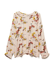 Blouse - CAMEO ROSE