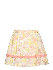 Skirt - WHISPER WHITE