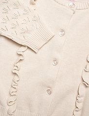 Noa Noa Miniature - Cardigan - gilets - whitecap - 2