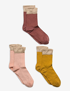 Hosiery - socks - multicolour
