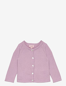 Cardigan - gilets - lavender frost
