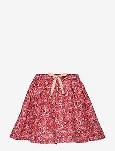 Skirt - skirts - baroque rose