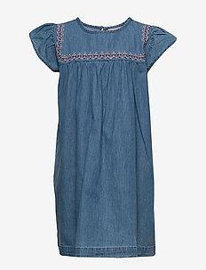 Dress short sleeve - dresses - delft
